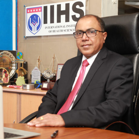 Dr. Kithsiri Edrisinghe
